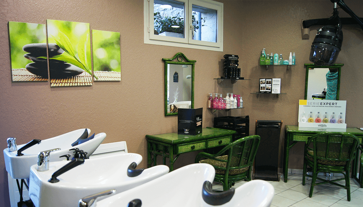 vue 3 salon